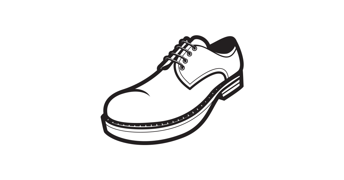 Vector Shoes Clipart PNG Image