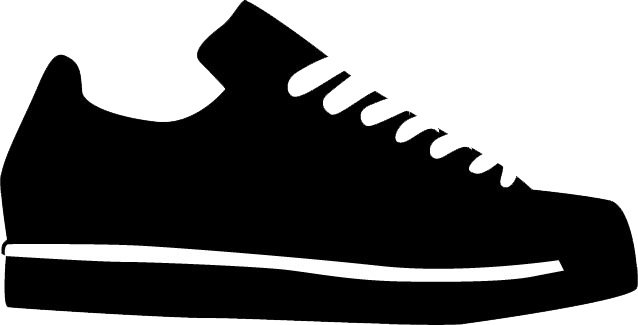 Vector Shoes PNG Image