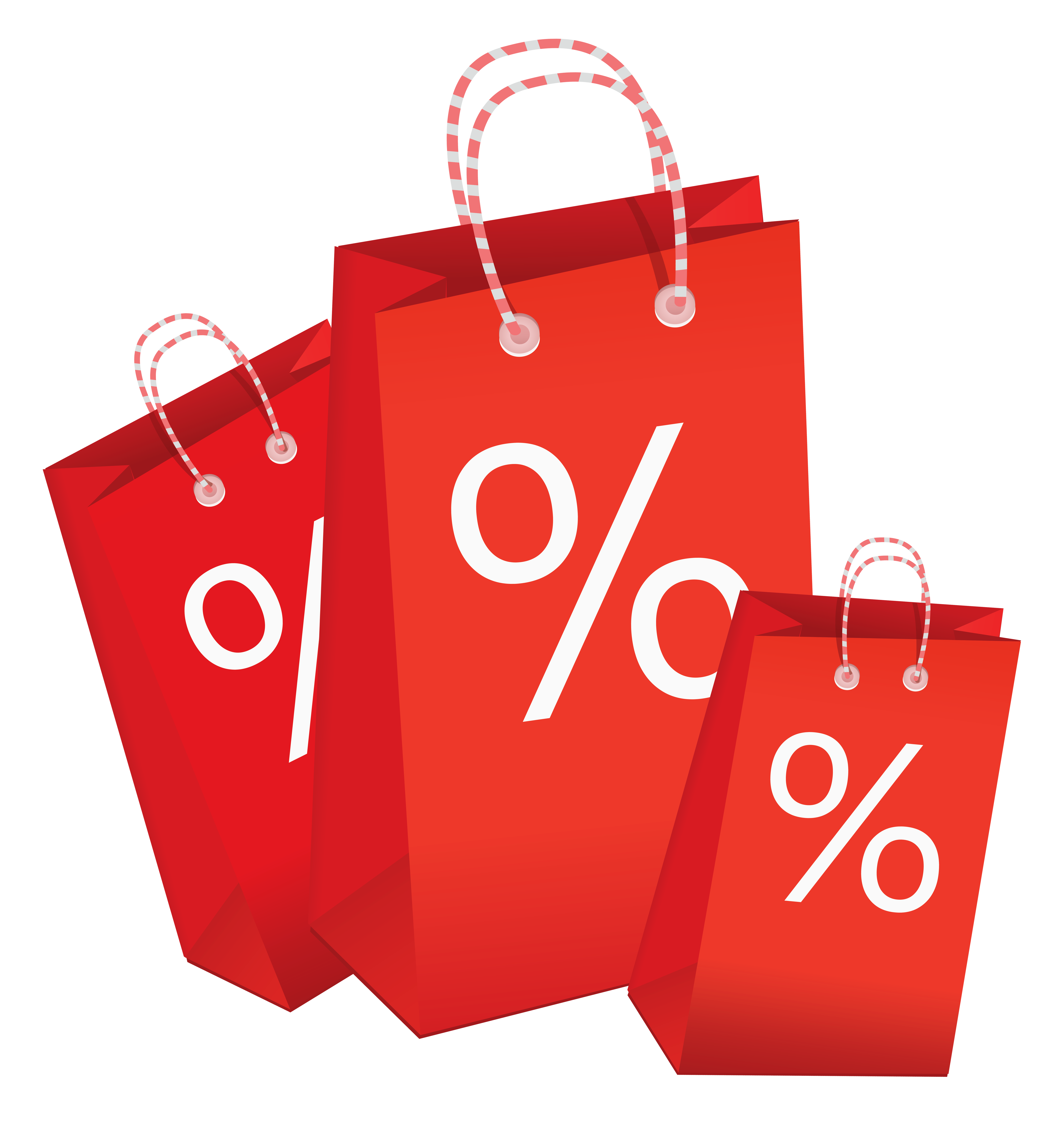 Shoping Shopping Discount Sales Cart Bag Tag PNG Image