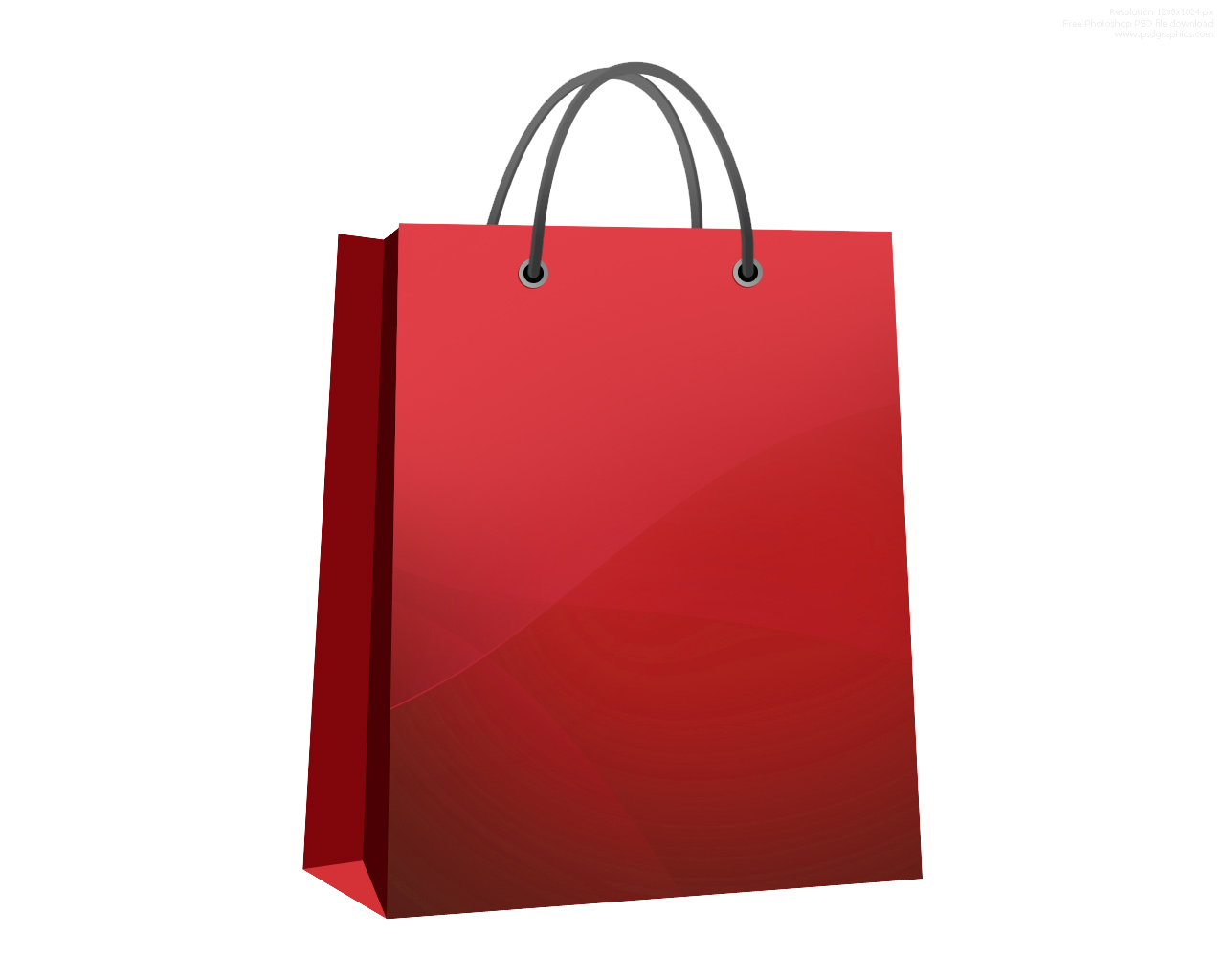 Shopping Bag Png Hd PNG Image