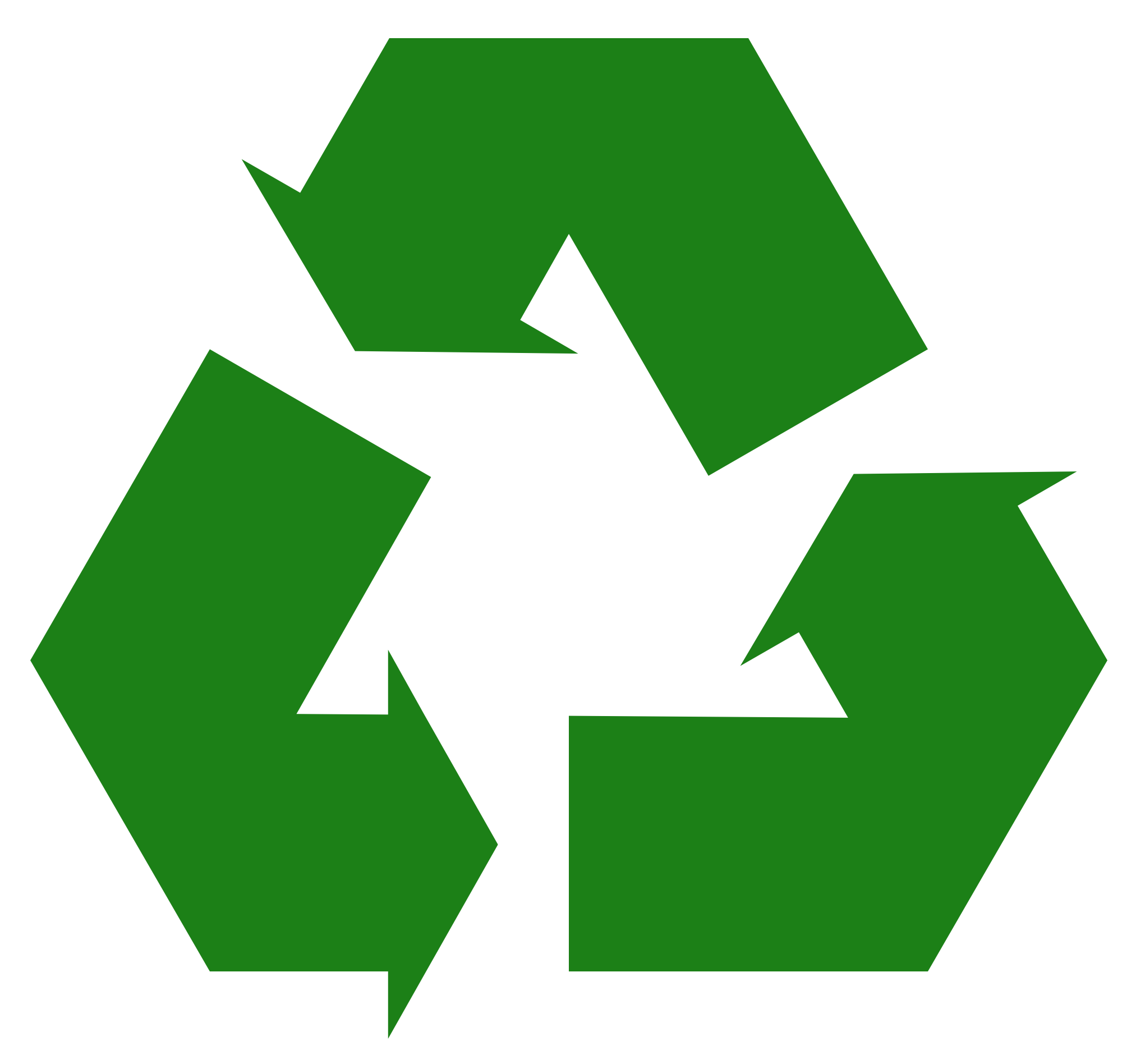 Paper Recycle Symbol Recycling Free Frame PNG Image