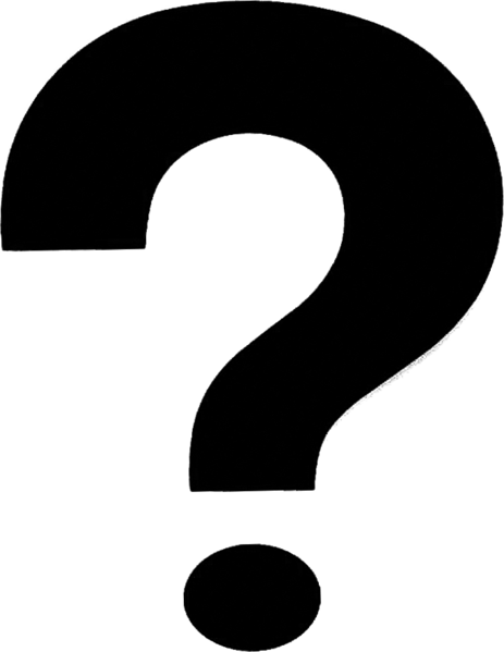 Computer Icons Question Scalable Mark Vector Graphics PNG Image