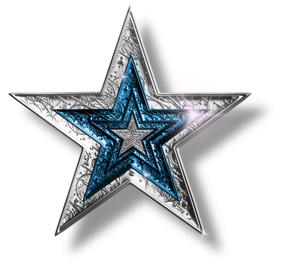 Silver Png Picture PNG Image