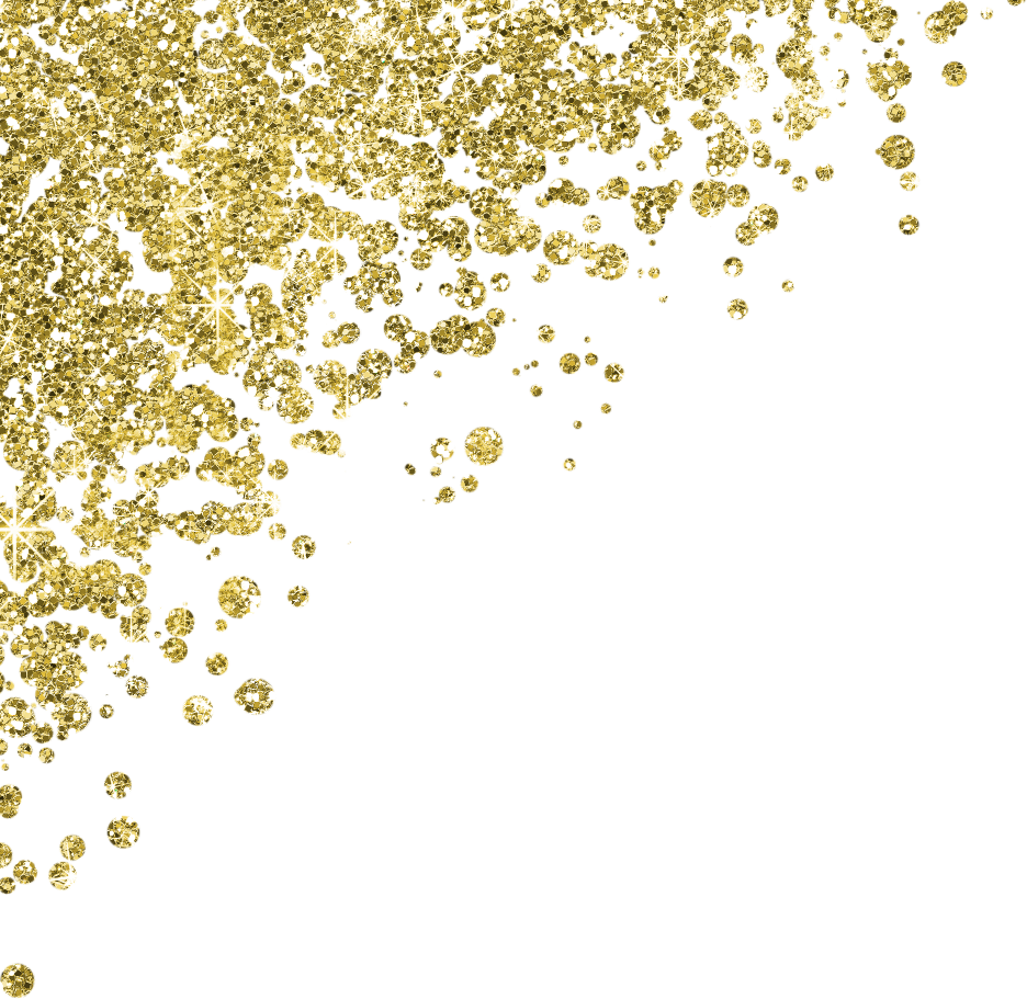 Accessories Glitter Sequin Gold Silver Free Clipart HQ PNG Image