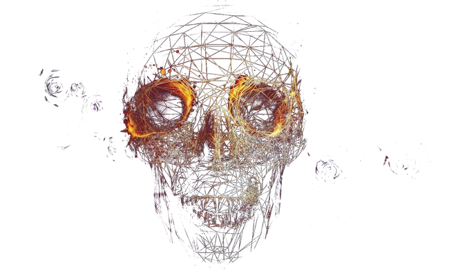Skull Free PNG HQ PNG Image