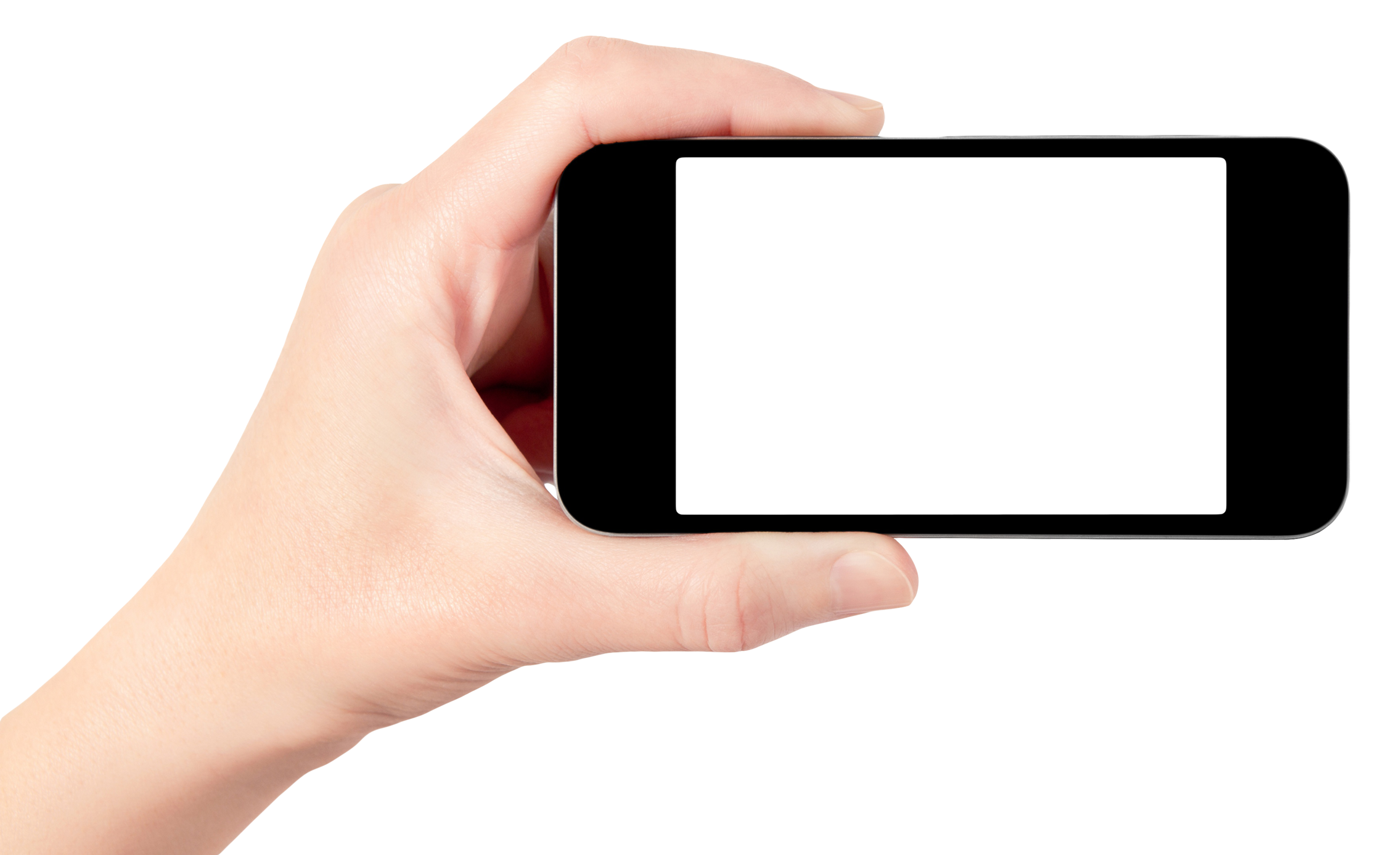 Smartphone Clipart PNG Image