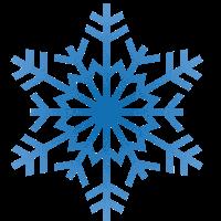 download snowflakes free png photo images and clipart freepngimg rh freepngimg com small snowflake clipart free snowflake clipart free download
