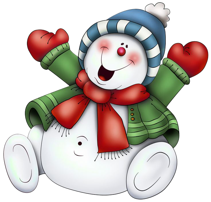 Snowman Free Download Png PNG Image
