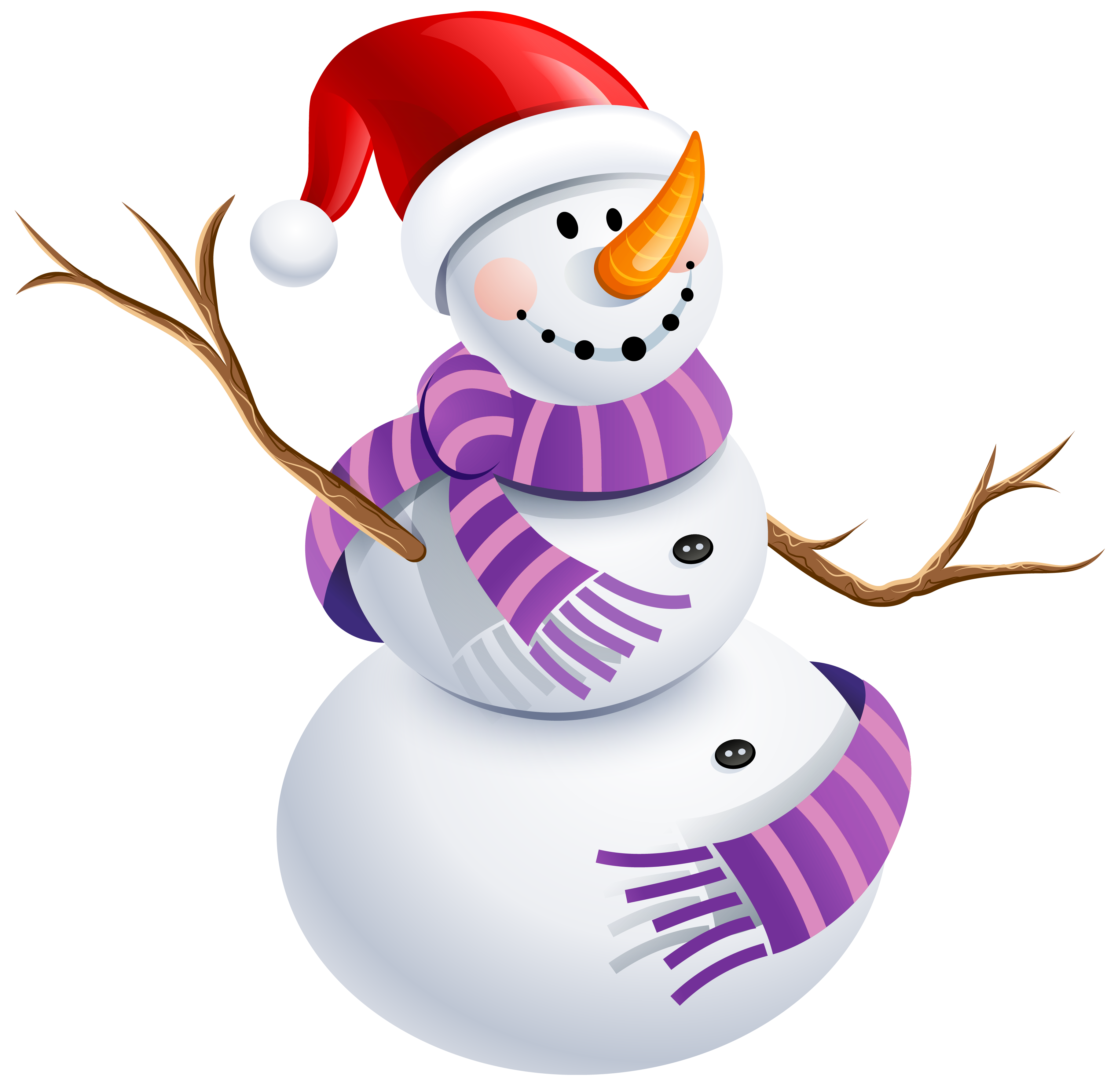 Snowman Download Png PNG Image
