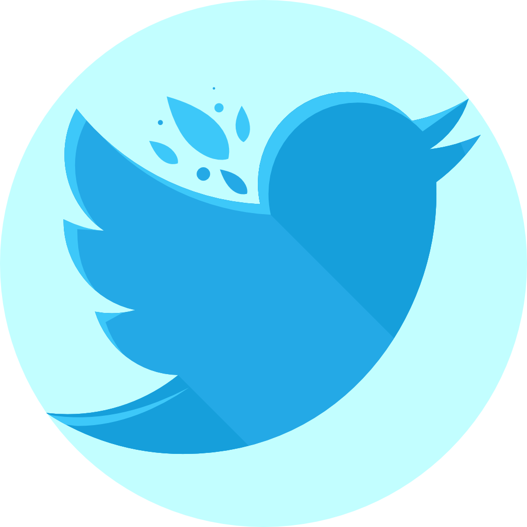 Media Icons Computer Twitter Social Free Download Image PNG Image