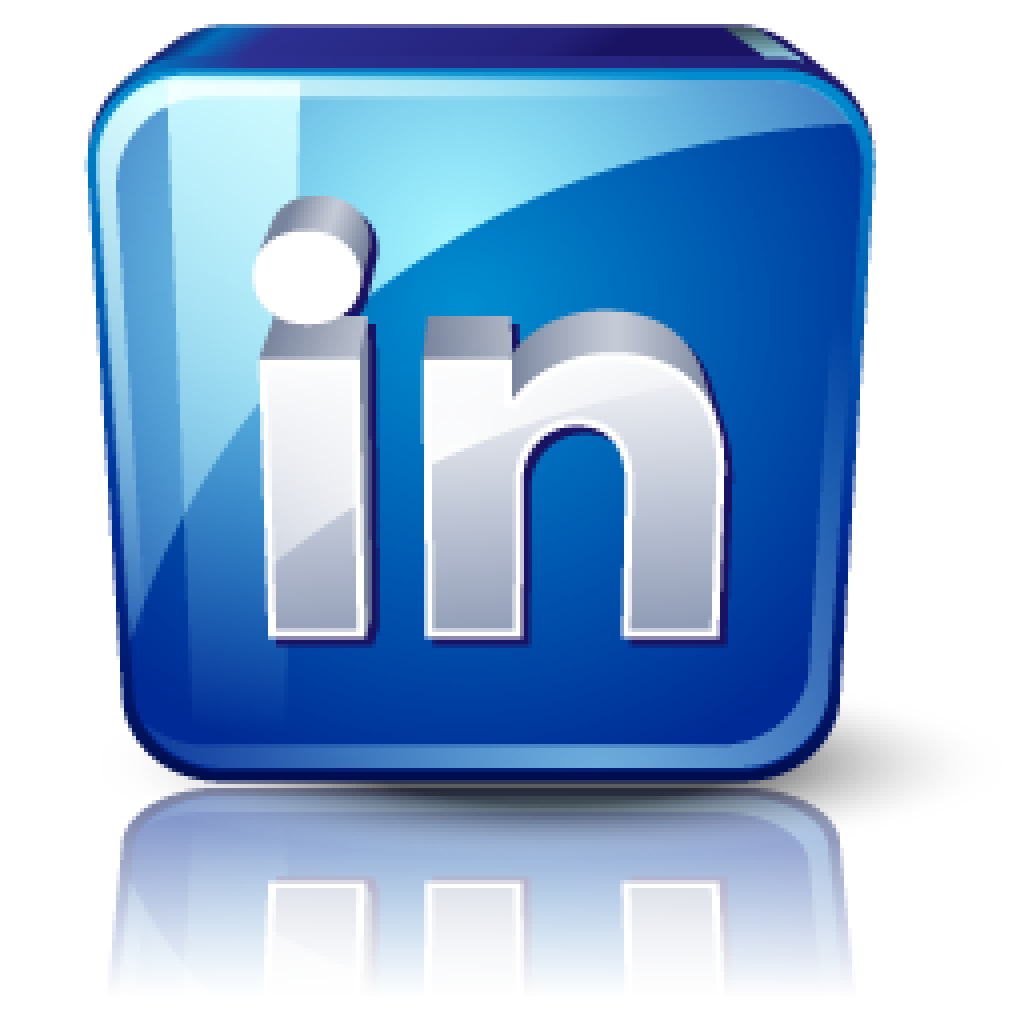 Network Icons Media Twitter Linkedin Blog Computer PNG Image