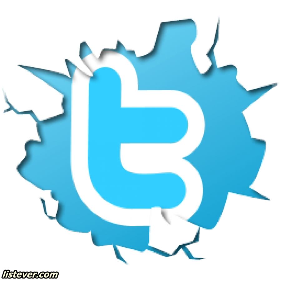 Icons Media Twitter Computer Social Logo PNG Image