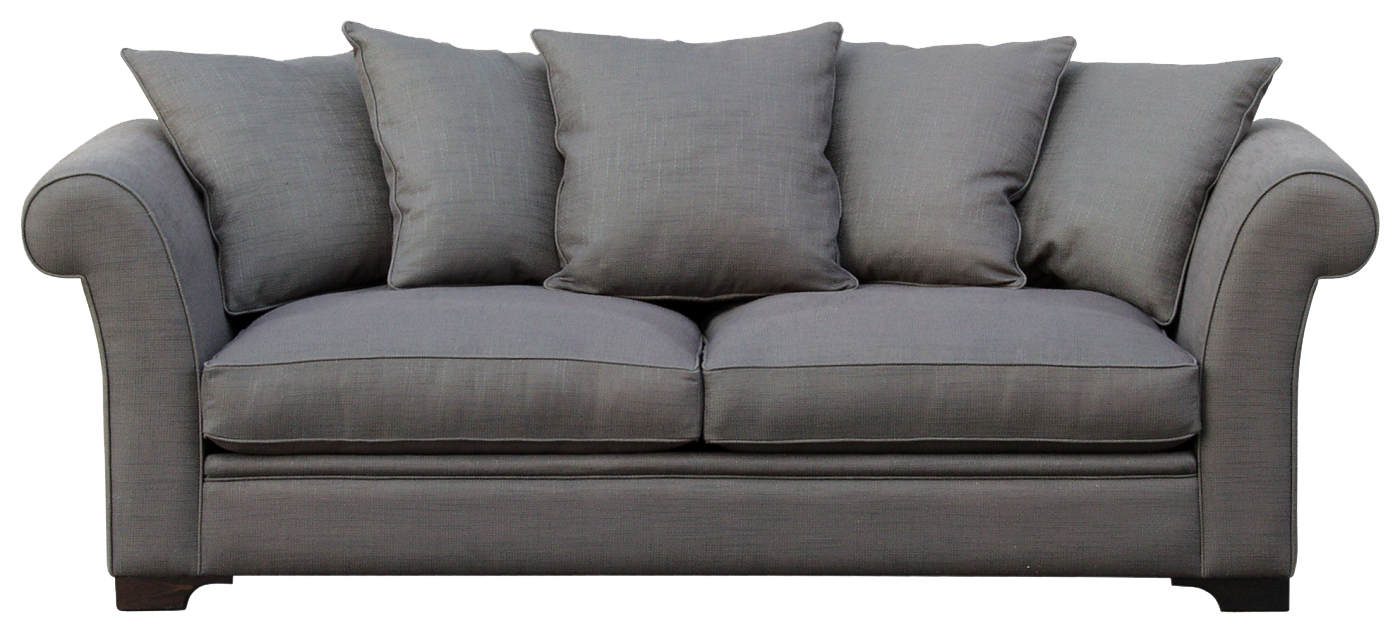 Sofa High-Quality Png PNG Image