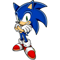 Download Sonic Hedgehog Free Png Photo Images Clipart 11 Image
