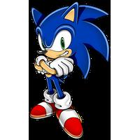 Download Sonic The Hedgehog Logo Transparent Background Hq Png Image Freepngimg