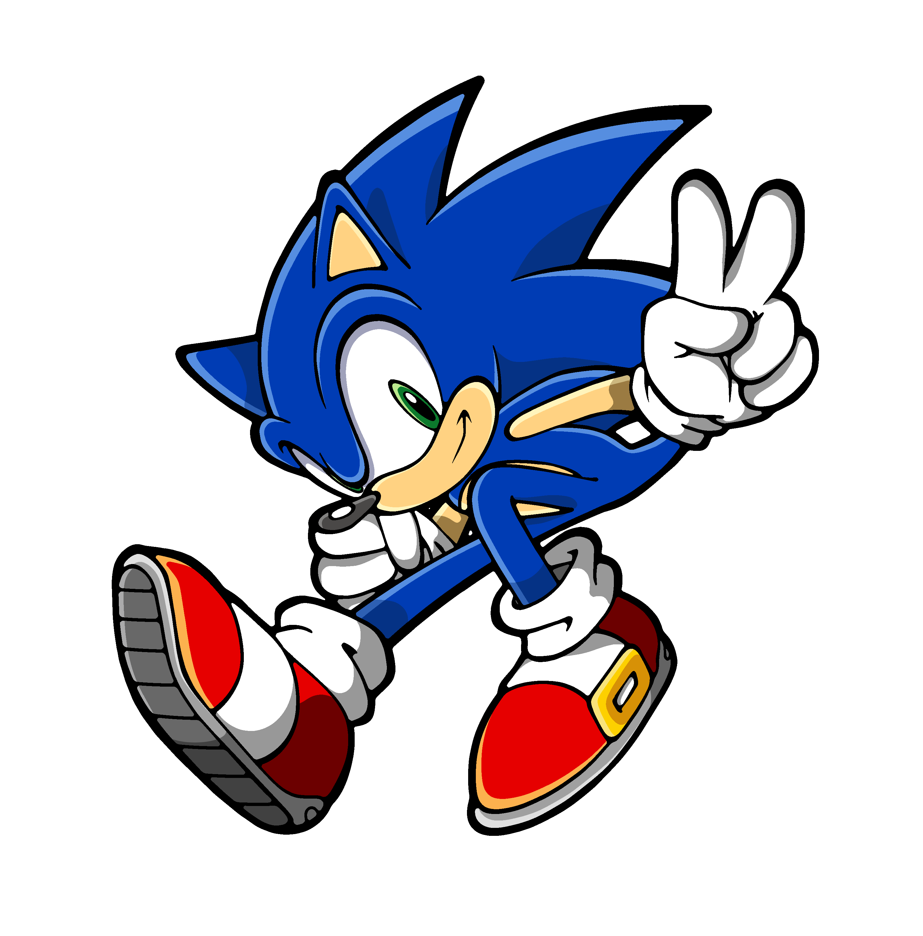 online store 00ffb 508b3 Download PNG image - Sonic The Hedgehog Transparent 3222