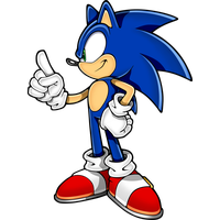 Download Sonic The Hedgehog Free PNG photo images and clipart