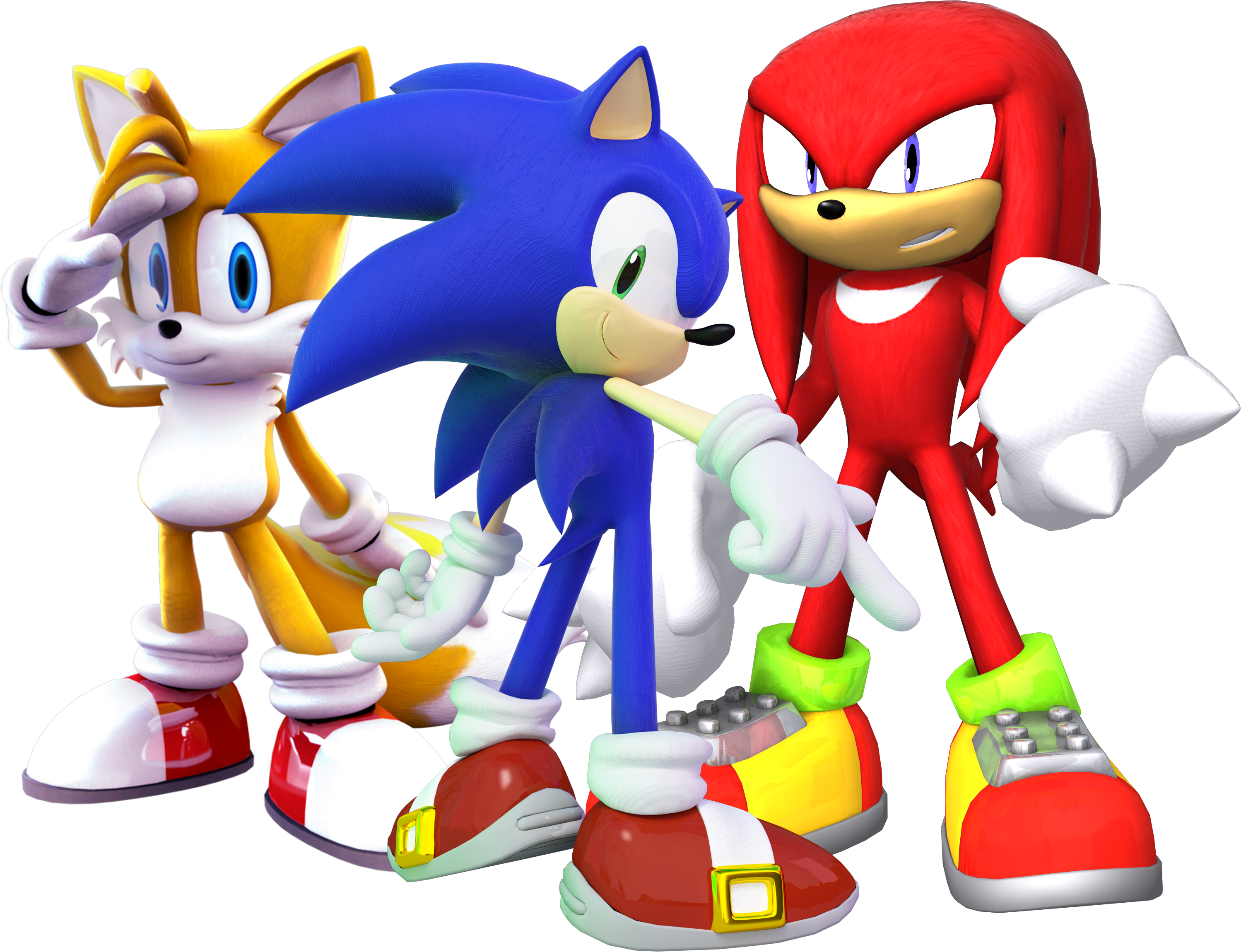 Download Sonic Olympic Toy Character Knuckles Fictional Mario Hq Png Image Freepngimg