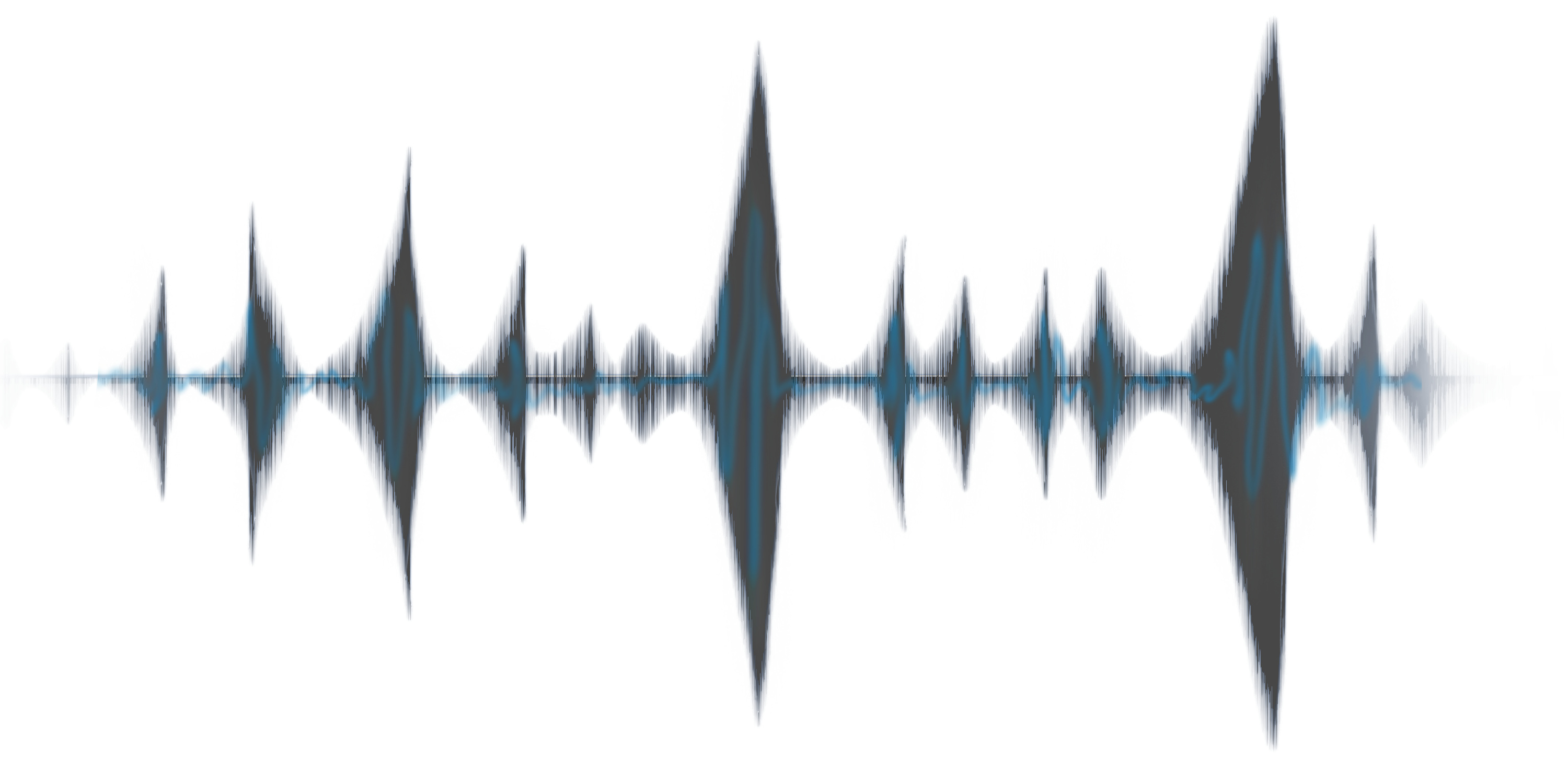 Sound Wave Transparent PNG Image
