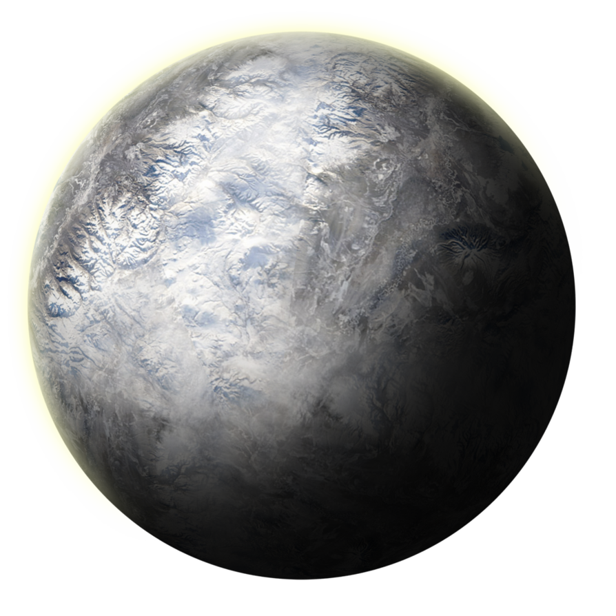 Space Planet Transparent Image PNG Image