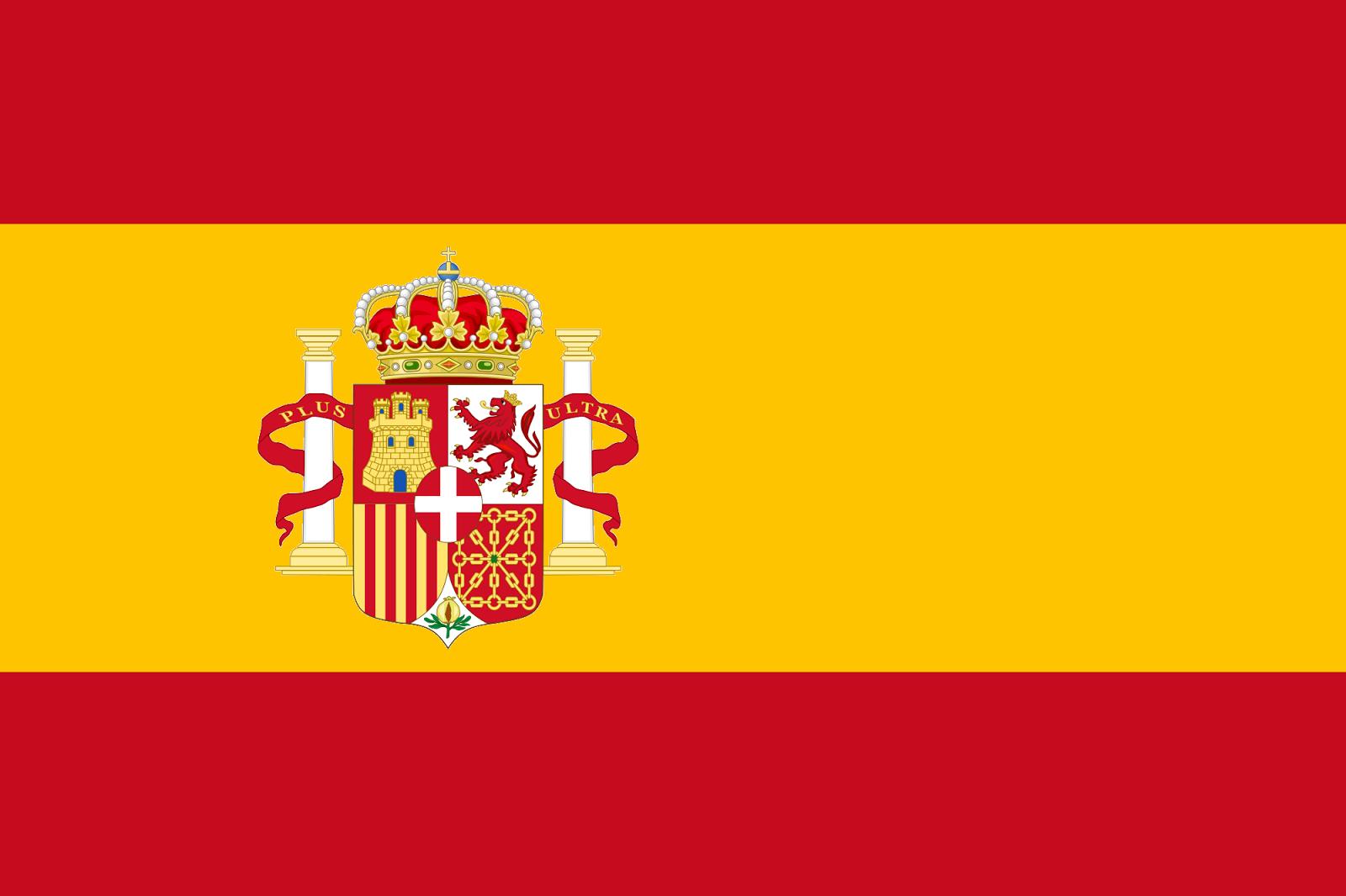 испанский флаг фото в хорошем качестве решено использовать