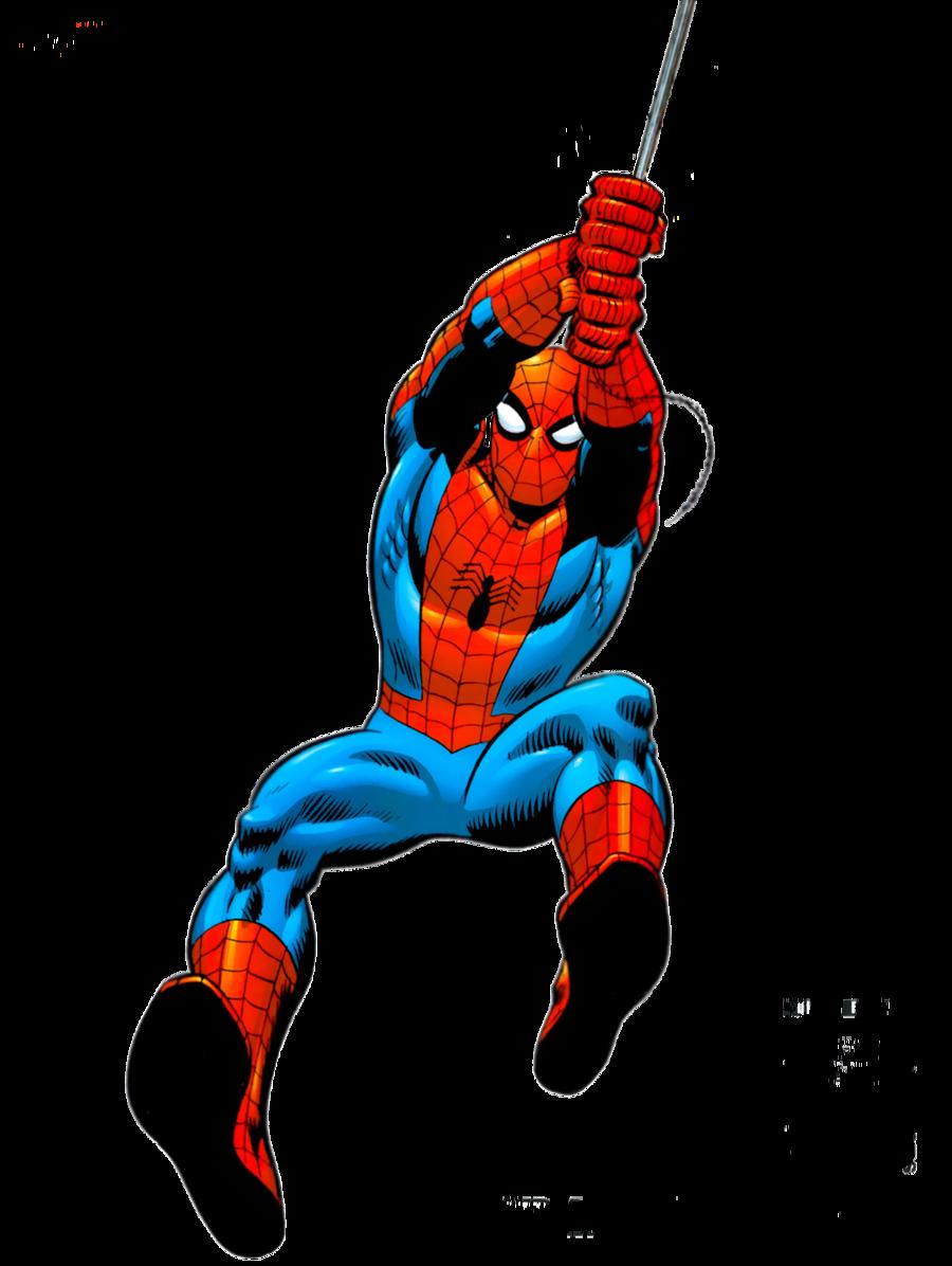 Download Spider-Man Transparent Background HQ PNG Image ...