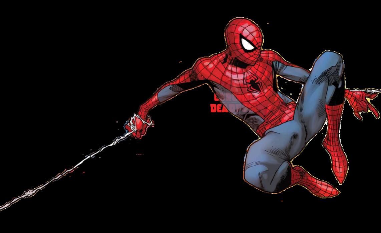 Download Spider-Man Hd HQ PNG Image | FreePNGImg