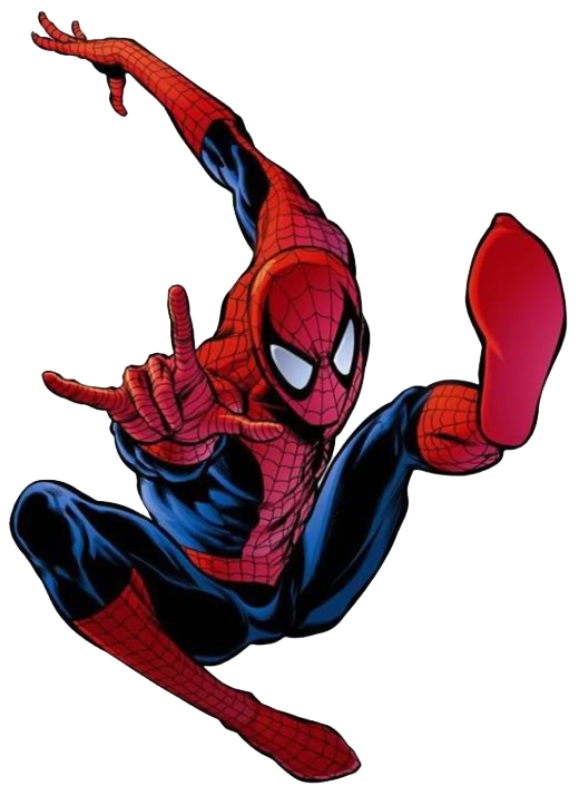 Spider-Man Free Download Png PNG Image
