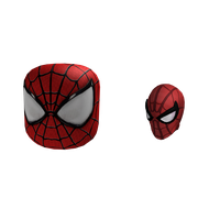 Spider Man Roblox Mask Headgear Character Png Clipart Download Roblox Lacrosse Protective Gear Spiderman Mask Sports Hq Png Image Freepngimg