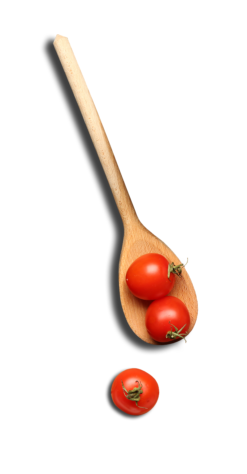 And Google Wooden Cherry Spoon Images Tomatoes PNG Image