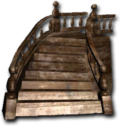 Stairs Transparent PNG Image