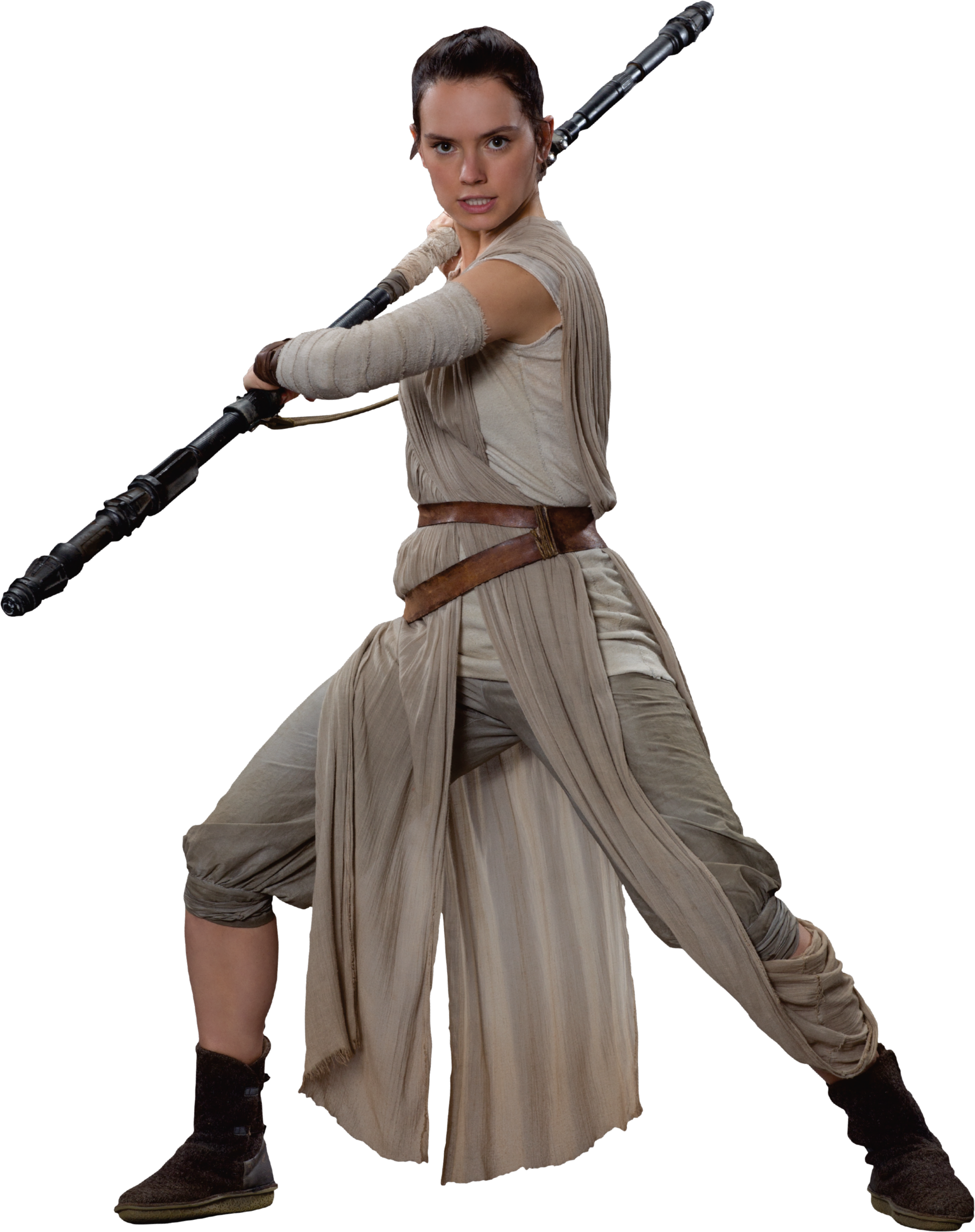 Rey Skywalker Star Wars Png PNG Image