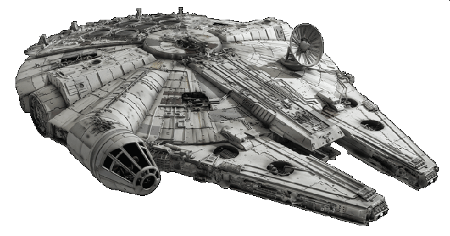 Star Wars Ship Vector Png PNG Image