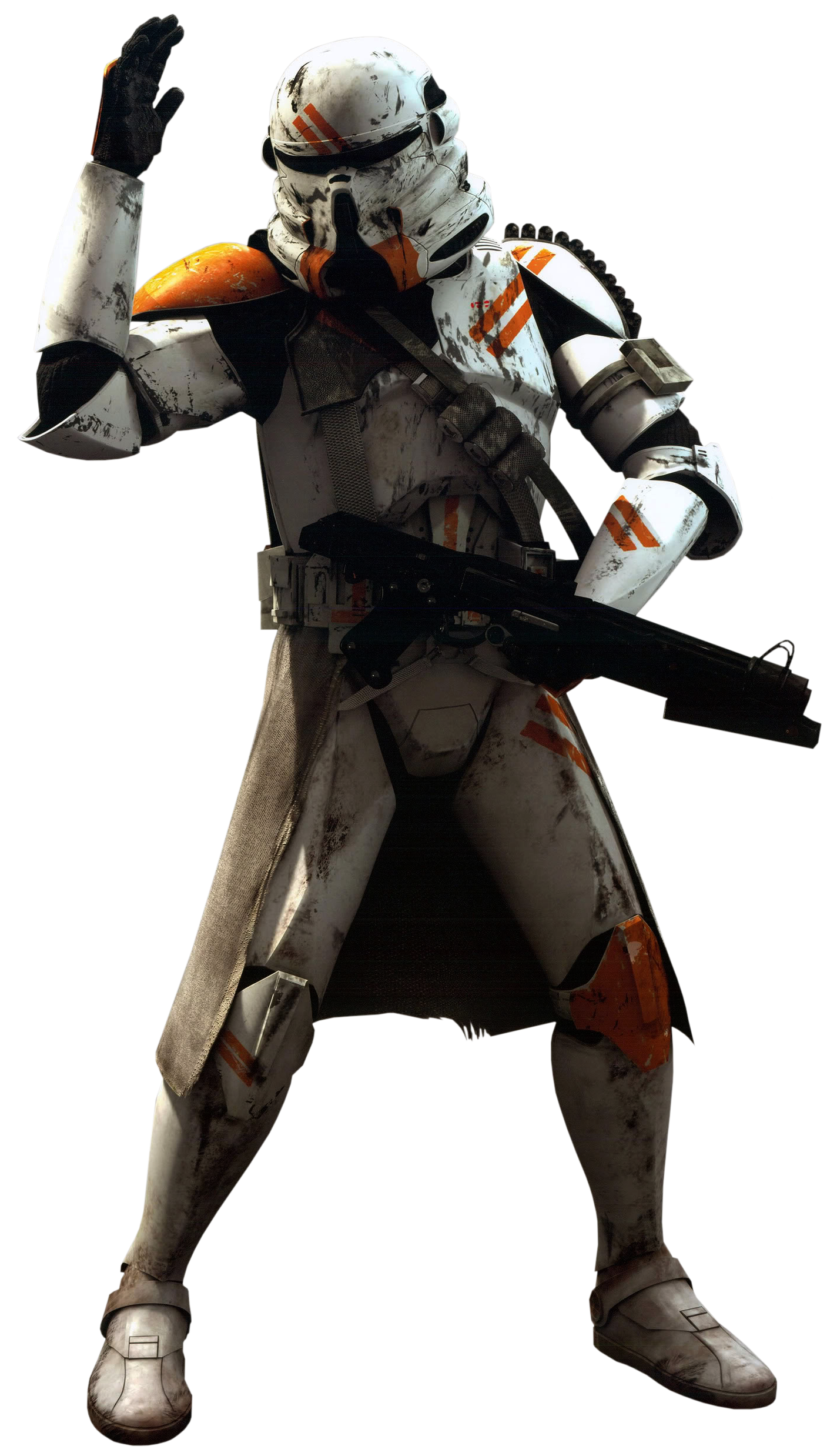 Star Clone Wars Figurine Costume Stormtrooper The PNG Image