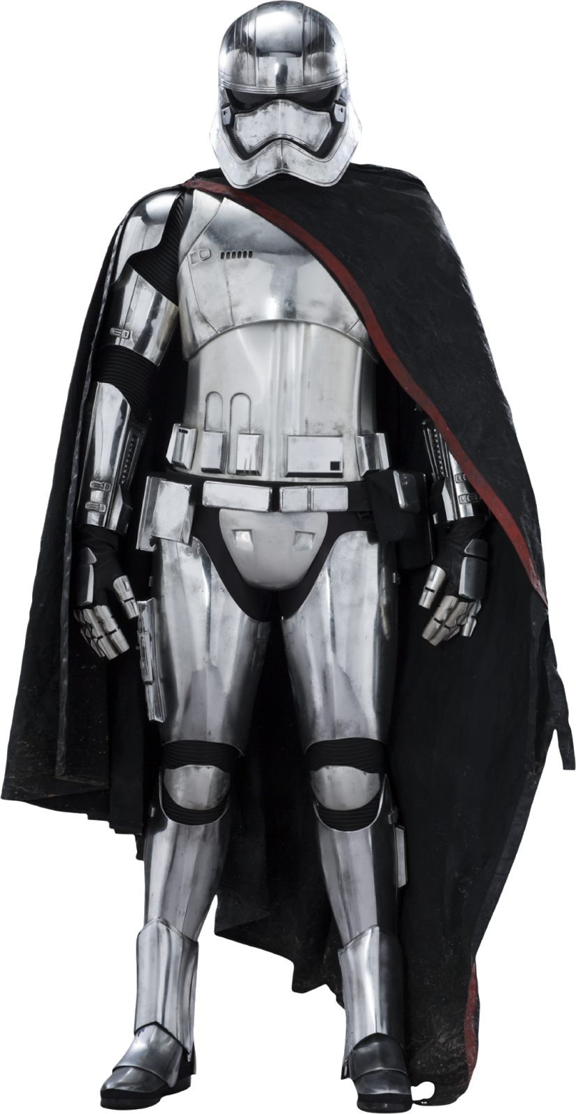 Bb Kylo Armour Character Fictional Ren Phasma PNG Image