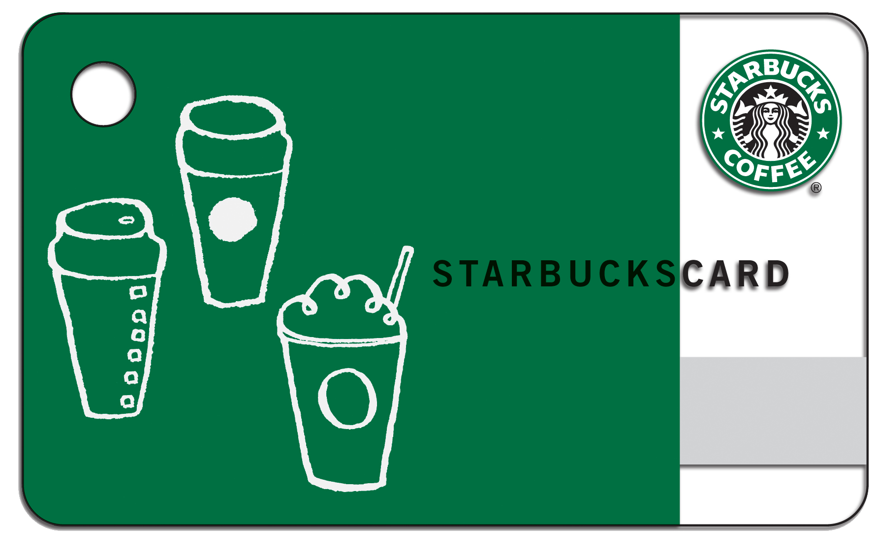 And Gift Discounts Starbucks Allowances Card Voucher PNG Image