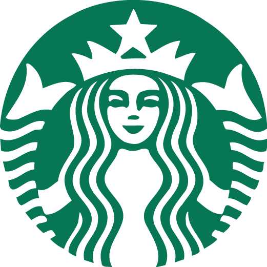 Logo Coffee Cafe Starbucks Restaurant Download Free Image PNG Image
