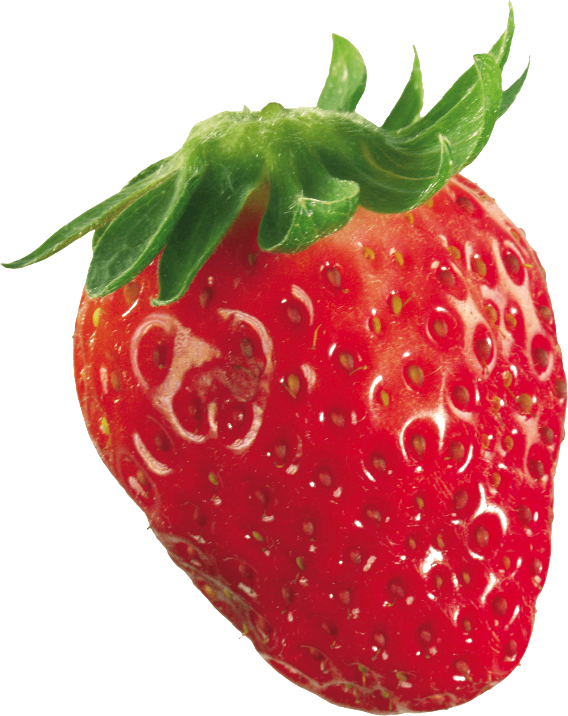 Strawberry File PNG Image