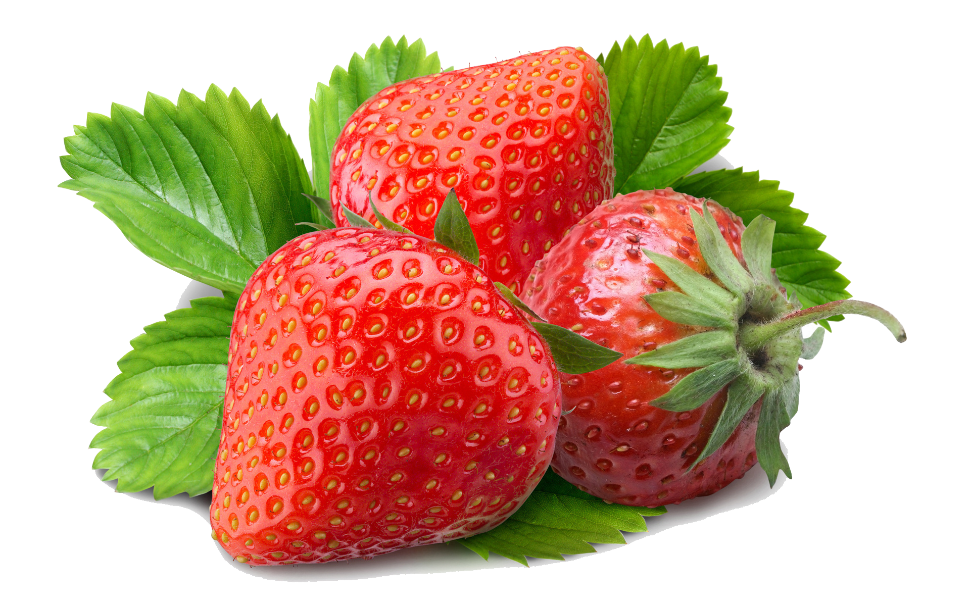 Strawberry Download Png PNG Image