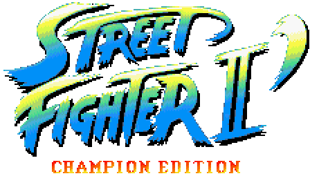 Download Street Fighter Ii File Hq Png Image Freepngimg