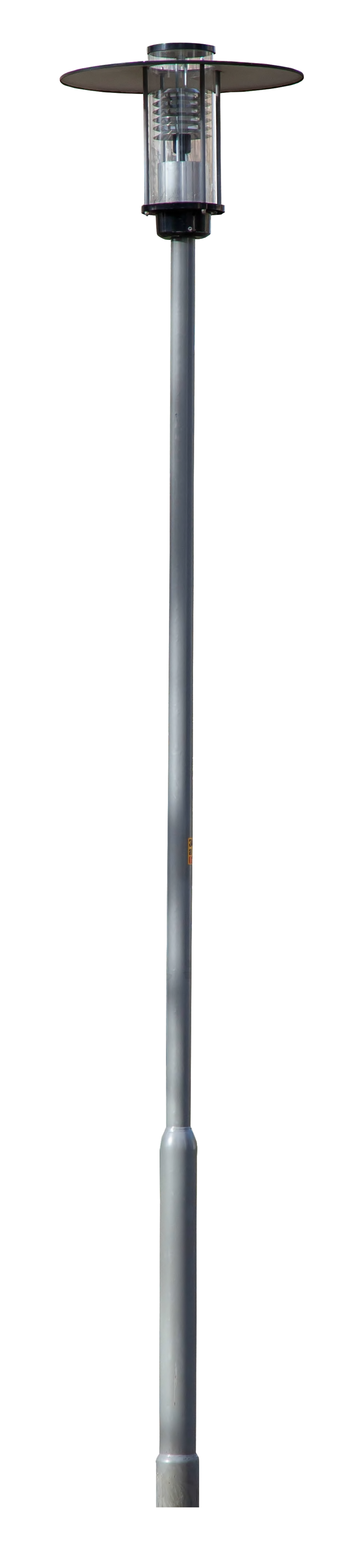 Street Light Transparent Background PNG Image
