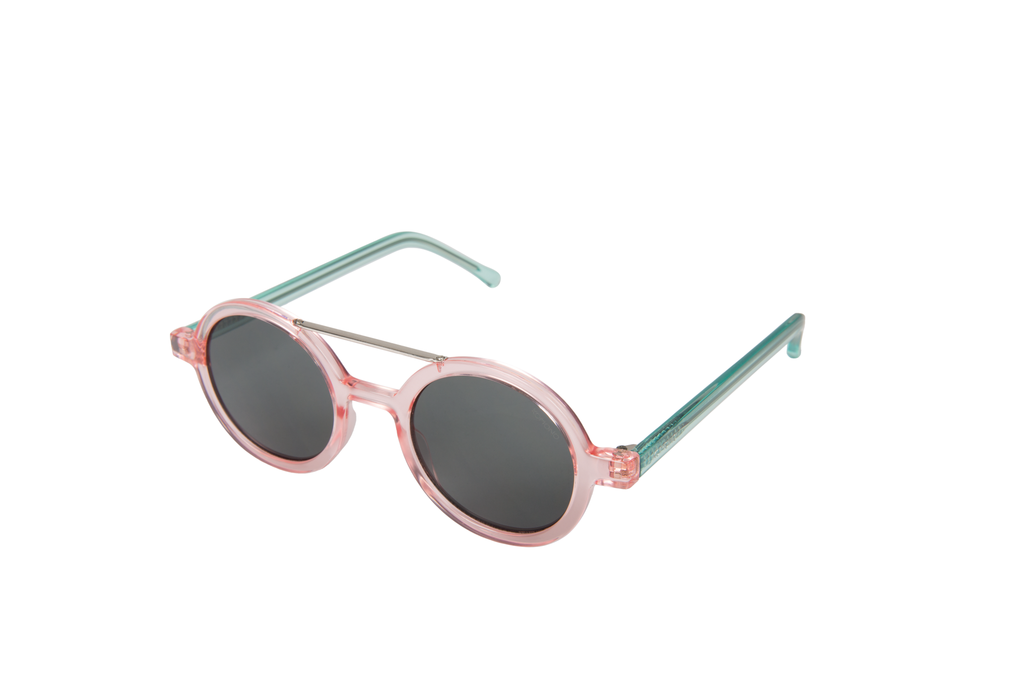 Memphis Lulu Vivien Sunglasses Komono Download HD PNG PNG Image