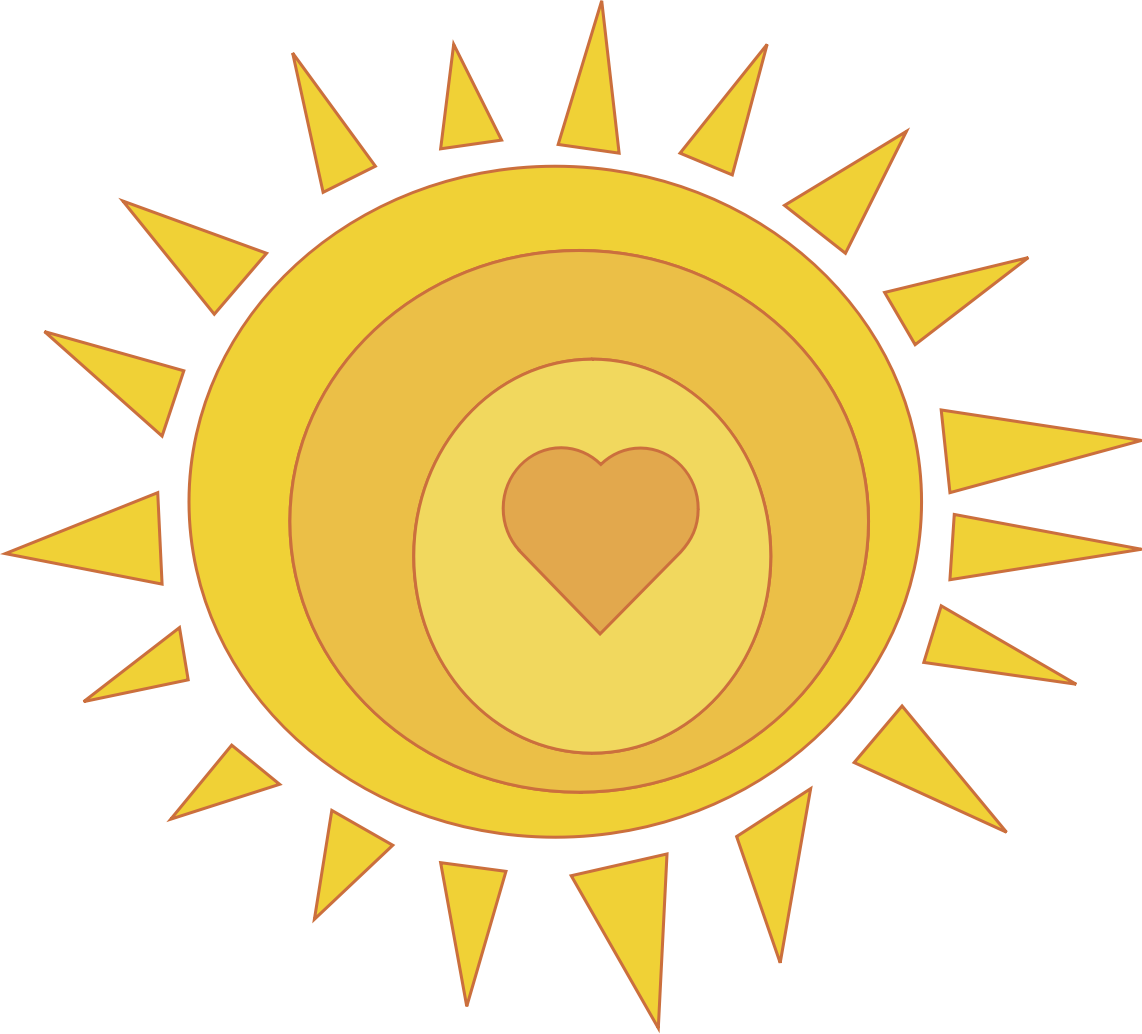 Sunshine Transparent Image PNG Image