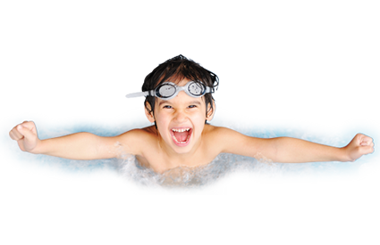 Swimming Png PNG Image