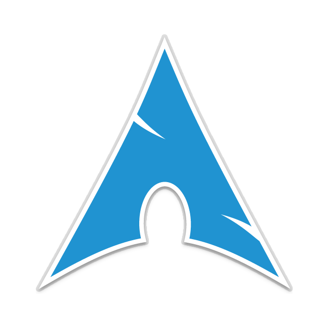 Olinuxino Logo Arch Linux Free PNG HQ PNG Image