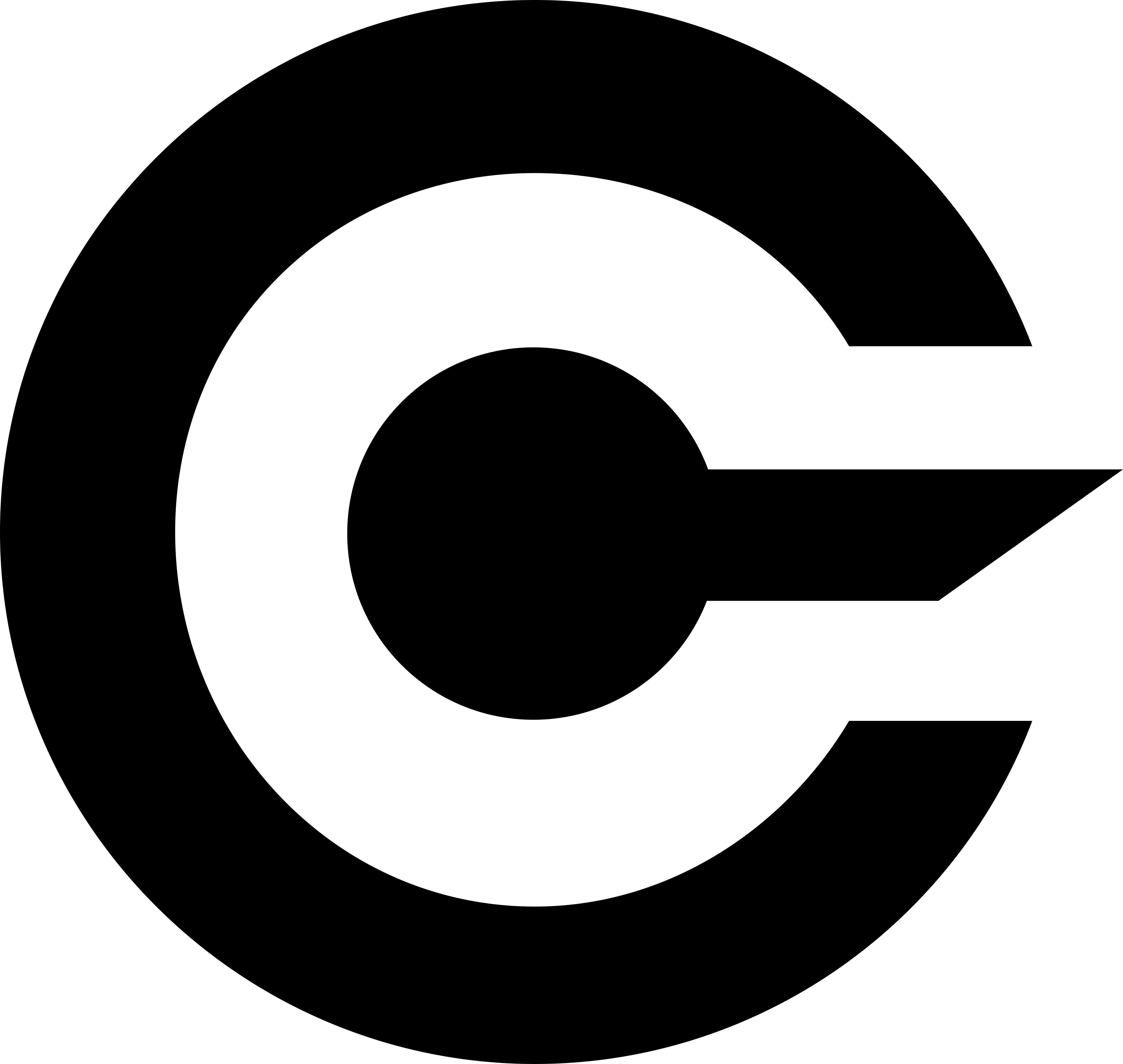 Black Bitcoin Logo Png