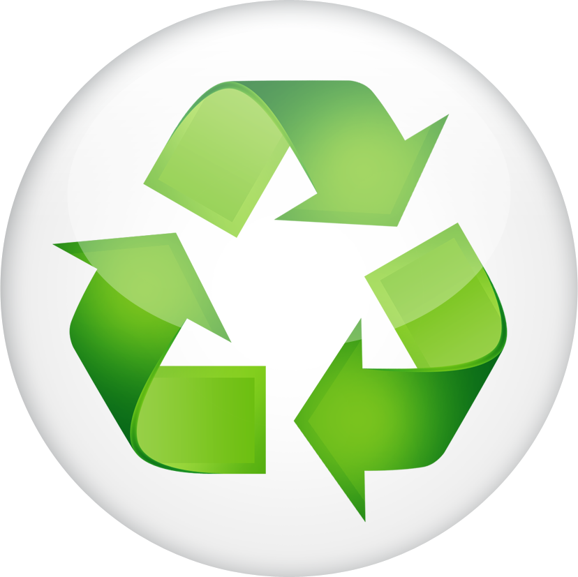 Reuse Symbol Recycling Plastic Bag Recycle Waste PNG Image