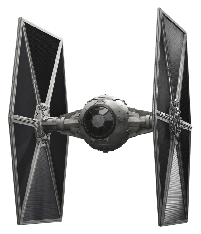 Star Symbol Wars Miniatures Game Xwing Tie PNG Image
