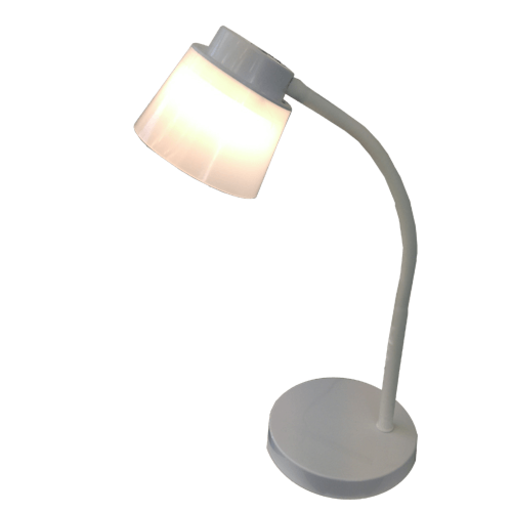 Table Light-Emitting Diode Lamp Desk PNG Image High Quality PNG Image