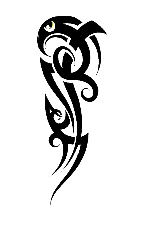 Tattoo Sleeve Artist Flash Arm Transparent PNG Image